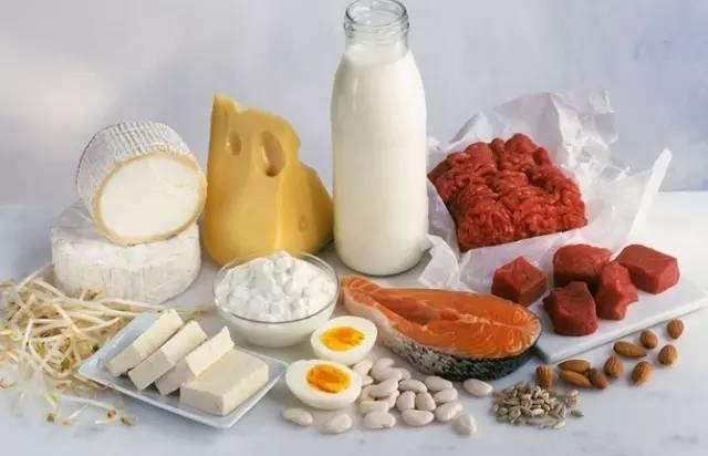 癌友别吃错!低糖优脂高蛋白补营养