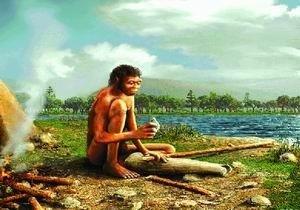 科学家发现爪哇人(Lssdjt.com)