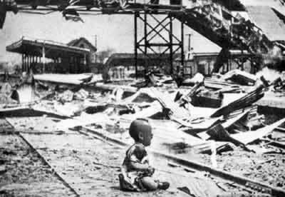 南京大屠杀(历史上的今天.com)