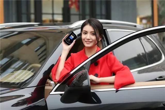 车载智能wifi加盟 共建网络连接桥梁