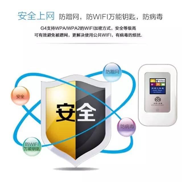 智能wifi设备加盟 共建先进智慧旅行