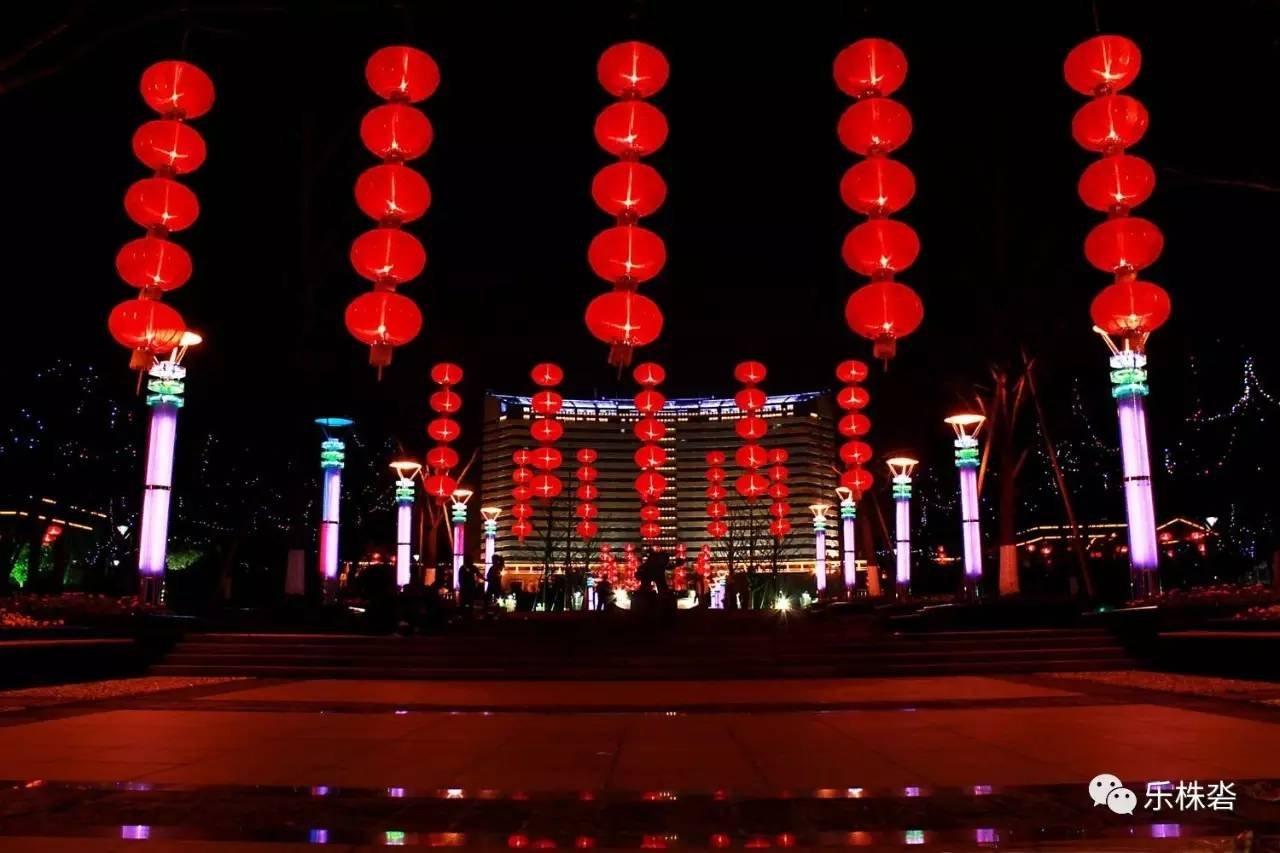 乐株沯Lechuza——那一抹中国红,醉了华夏几千年!
