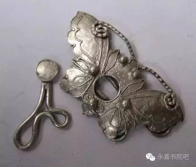【你了解纽扣吗?】中式纽扣,方寸之地里的多样内涵