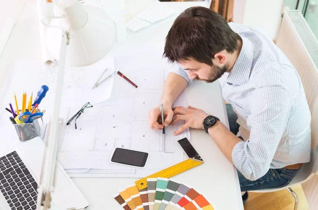 设计师谈单技巧
