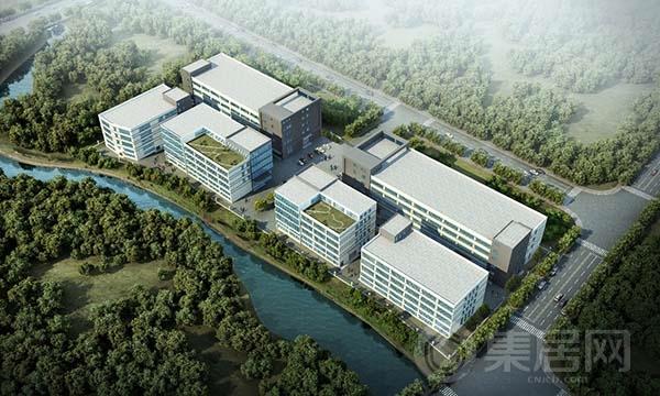 法鵬二期工業園鳥瞰圖2