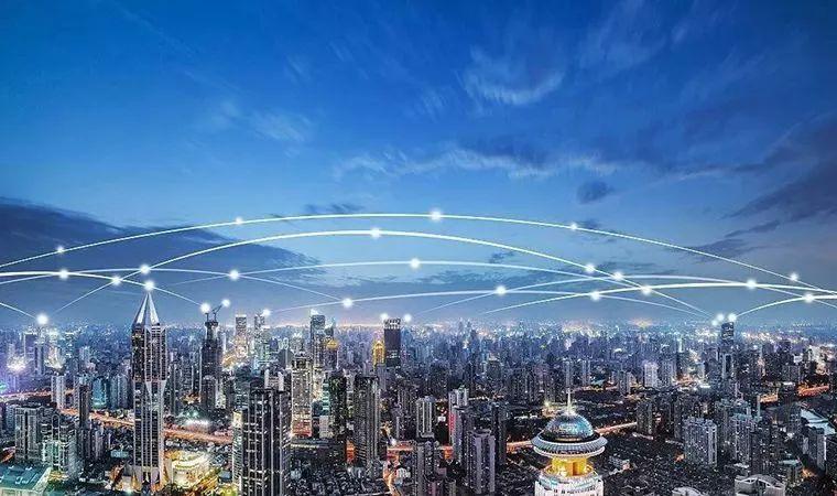 """浙江""""换道超车""""打造数字大湾区,2022年数字经济要超3.5万亿"""