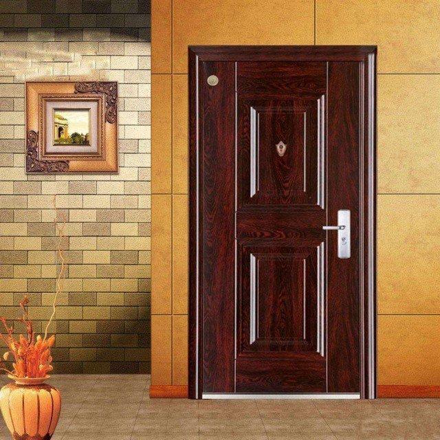 你家的防盗门真的防盗吗?
