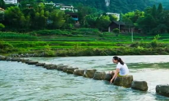 《梅山情歌》湖南首届旅游歌曲大赛金奖作品MV