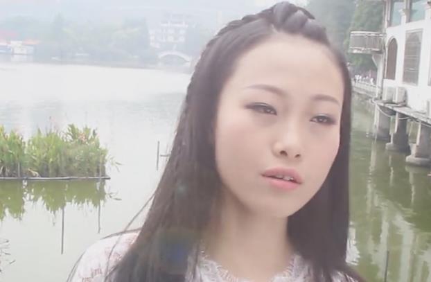 《我最亲爱的》发现郴州最美女孩第三支MV