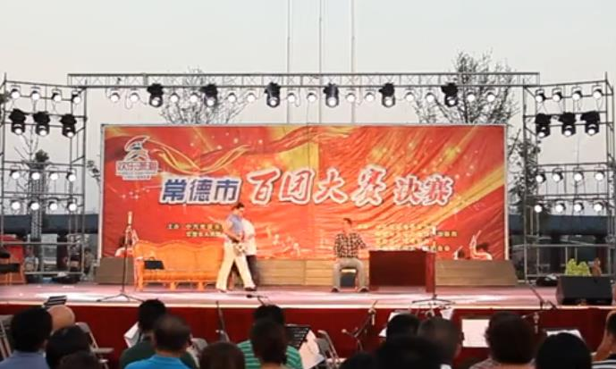 《艺韵》湖南文理学院-第七届DV电影节