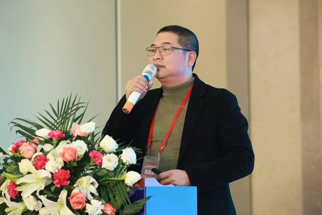 绿色物流集团董事长 金新明 先生