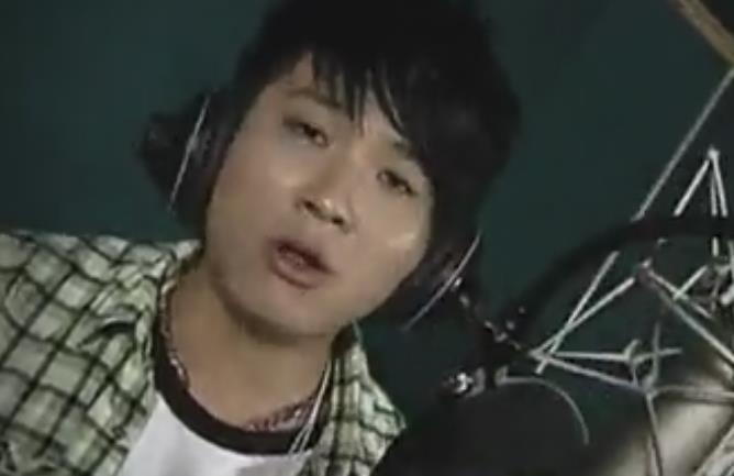《我们的歌》快男长沙五虎原创MV
