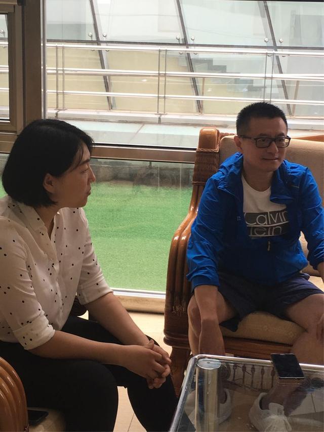 新闻跟踪―首届中国EMBA泰山峰会