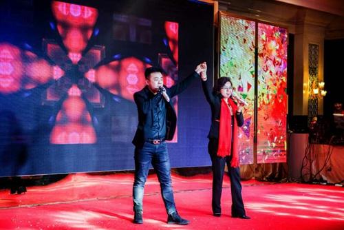 守正筑梦、不忘初心------大同市东兴鼎昊酒店管理有限公司纪实