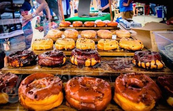 为什么要去美国旅游-美食
