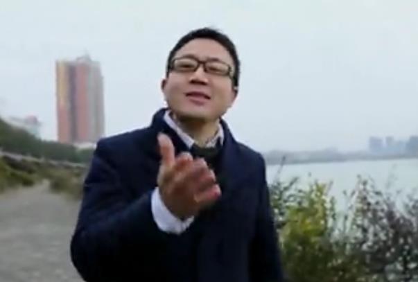 《大隆回》袁树雄新歌MV