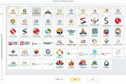 Logo 设计工具 EximiousSoft Logo Designer 3.90 中文汉化版