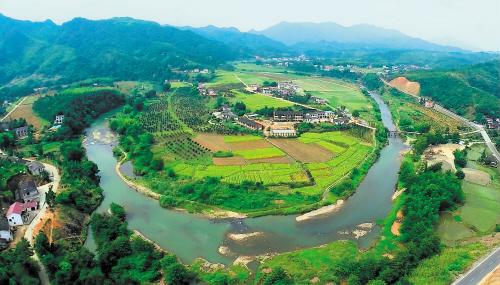 《浏阳河》李谷一