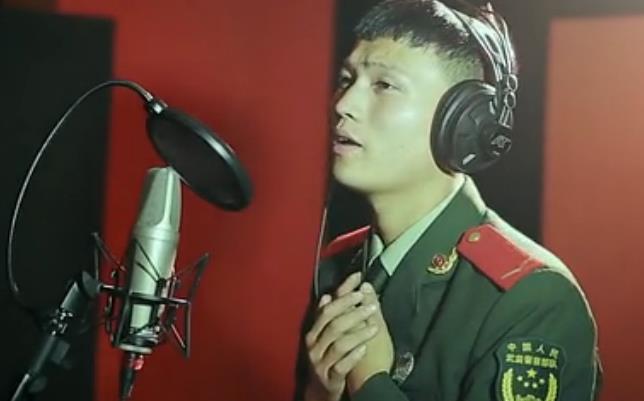 《奉献到永远》张家界消防首部原创歌曲MV