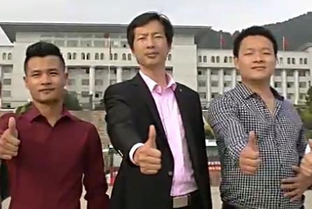 《千雁飞歌》湖南千雁文化传媒有限公司企业歌曲MV