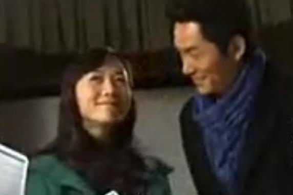 江映蓉演唱湖南卫视原创都市喜剧《像傻瓜一样去爱吧》主题曲《奇迹》mv