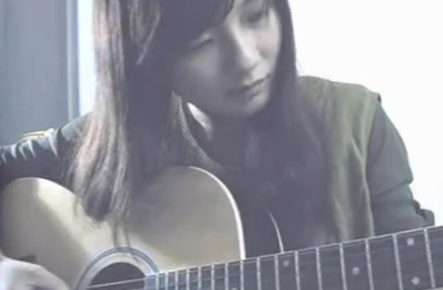 《我的歌声里》湖南工业大学原创MV