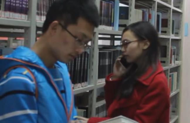 《追逐》长沙 青春校园爱情微电影